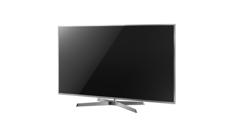 berragender bildqualit t uhd tv panasonic tx 65exw784 im. Black Bedroom Furniture Sets. Home Design Ideas