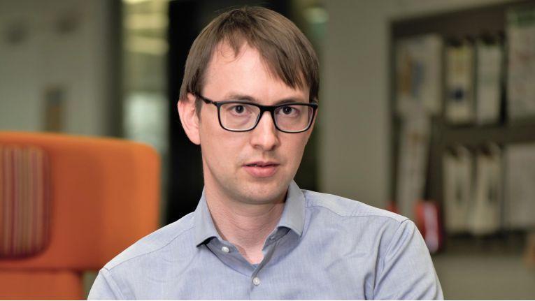 David Gilbert: Die Zeit ist reif für einen Digital Designer, der aus dem Spannungsfeld Business, Technology und User nutzenbringende Lösungen konzipiert.