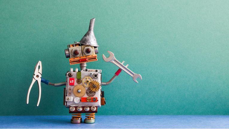 Mit Open-Source-Tools können Entwickler KI- und Machine-Learning-Features in ihre Anwendungen integrieren.