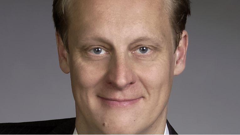 Wolfgang Hildesheim, Head of Watson & Artifical Intelligence bei IBM Deutschland.