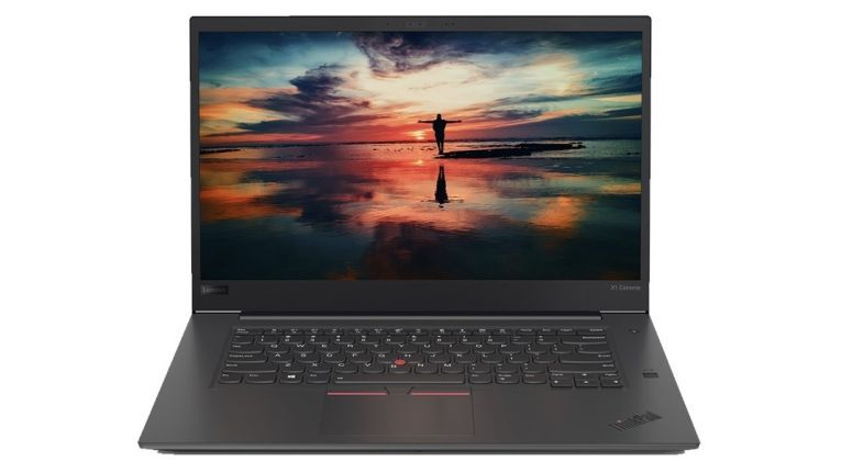 Lenovo Thinkpad X1 Extreme: Allround-Notebook im Test