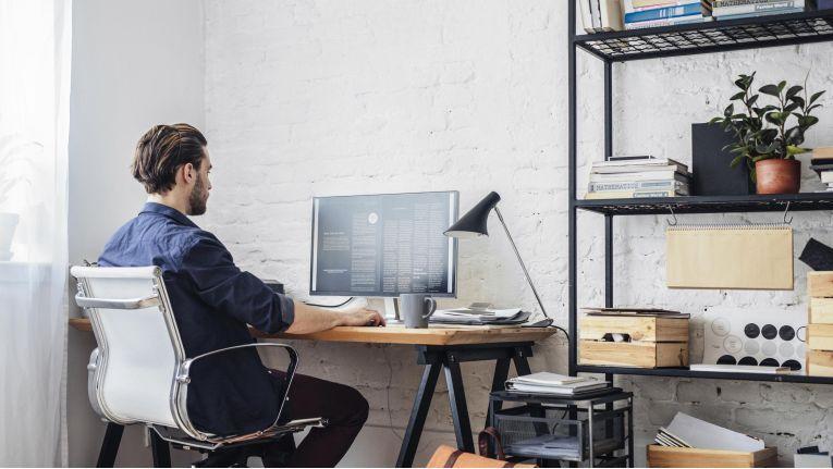 Home-Office bedeutet mehr Flexibilität aber unter Umständen auch höheres Risiko für Unternehmensdaten.