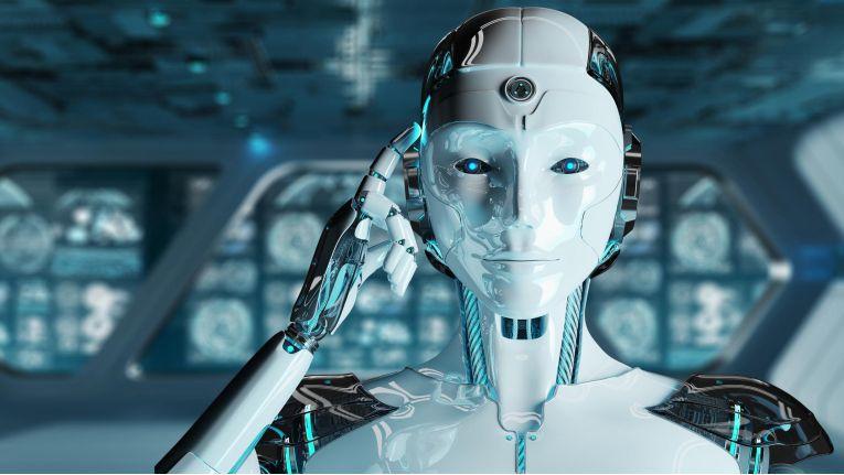 KI ist weder ein futuristisches Konzept noch ist es Stoff der Science-Fiction.