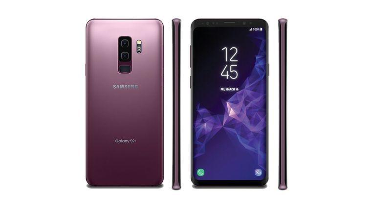 Samsung setzt große Hoffnungen in sein neues Flaggschiff Galaxy S9.