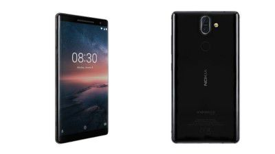 Flaggschiff: Nokia 8 Sirocco im Test - Foto: HMD Global