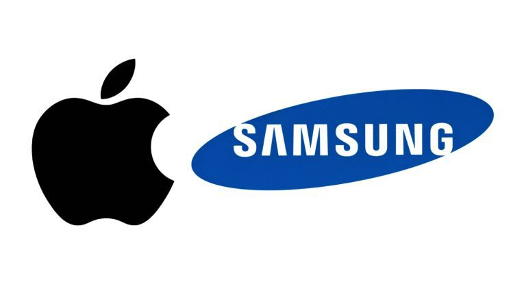 Nach einem jahrelangen Rechtsstreit haben sich Apple und Samsung nun geeinigt.