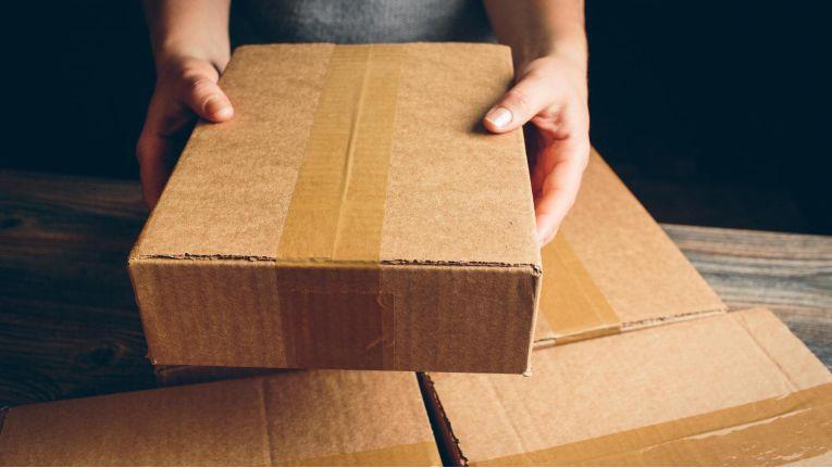 Das neue Verpackungsgesetz hat Auswirkungen für viele Online-Händler