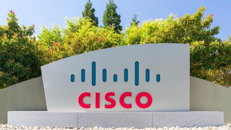 Cisco Firmensitz in San José