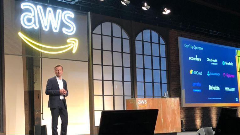 AWS und BCG geben Nachhilfe in Cloud Computing