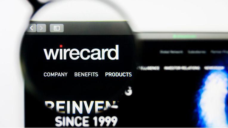 Wirecard will bis 2025 sechsmal größer sein