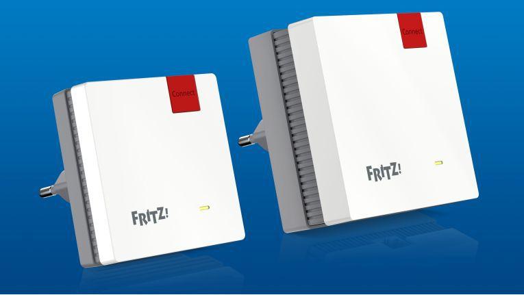 Erweiterungen für AVM WLAN Mesh: Fritz Repeater 1200 nun lieferbar, Fritz Repeater 600 demnächst