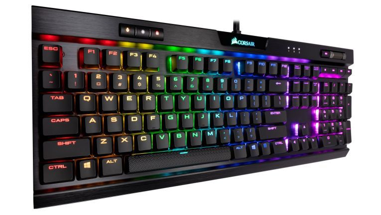 Gaming-Tastaturen: Auf die Schalter kommt es an