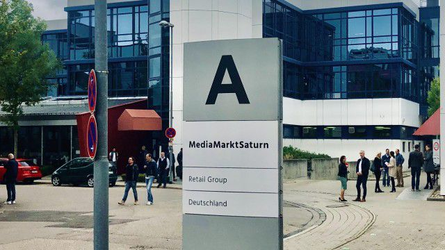 Gespräch mit Geschäftsführerin Sonja Moosburger: Media-Saturn spart nicht bei Innovationen