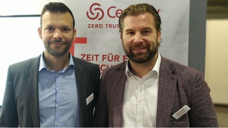 Nach Ausrichtung auf Privileged Access Management: Centrify macht neuen Anlauf im Channel
