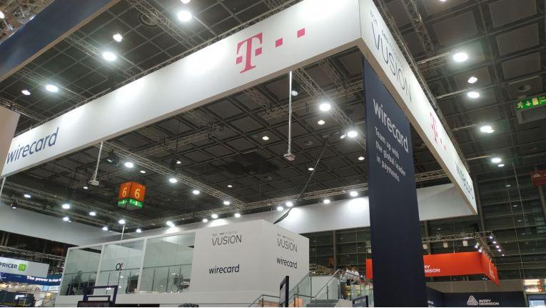 Furcht vor Coronavirus: Telekom bleibt auch Retail-Messe Euroshop fern