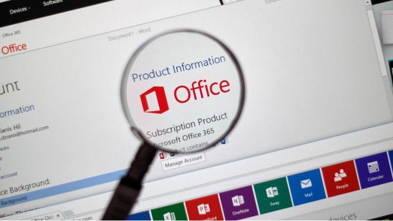 Datenschutz in Microsoft Office 365 ist lückenhaft