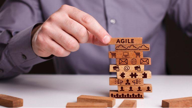 Agile Transformationen werden in 2/3 der Fälle falsch angegangen