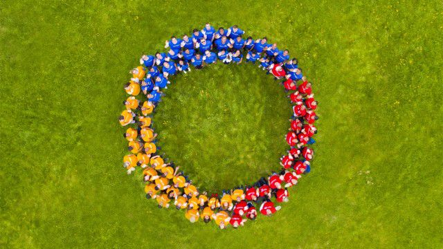 IT-Berater gesucht: Gelebte Werte, virtuelle Teams & gemeinsames Feiern
