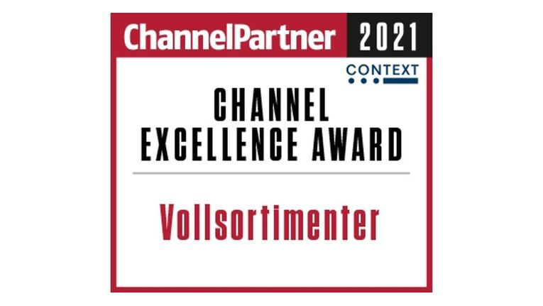 Channel Excellence Awards 2021: Die besten Vollsortiment-Distributoren