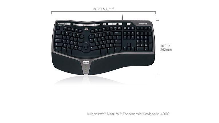 Gesundheitsrisiko Tastatur Gesundheit Und Ergonomie Wenn Computer