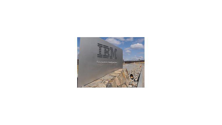 Warum könnte IBM Sun kaufen?