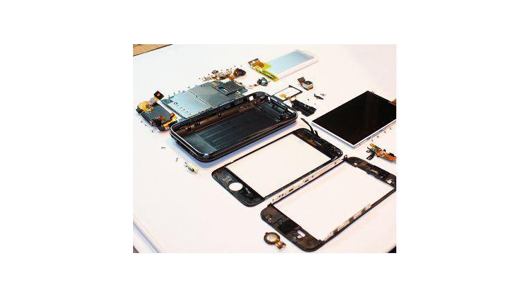 Nur 128,35 Euro: Herstellungskosten des iPhone 3G S ermittelt
