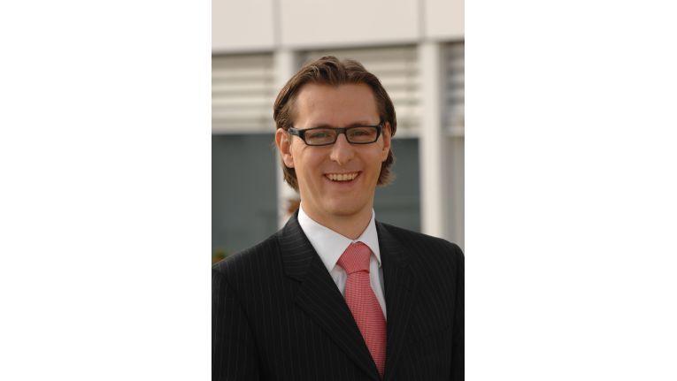 Alexander Maier, Senior Manager Mobility bei Ingram Micro, weiß, dass die Kunden wieder bereit sind, für Qualität und Design mehr Geld auszugeben.