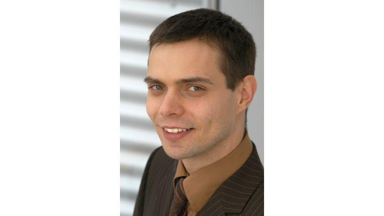 Rainer Link ist Senior Security Specialist Anti-Malware bei Trend Micro.