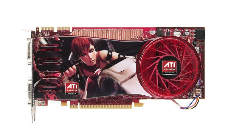 Neue Grafikkarte für Spider-Systeme: AMDs ATI HD 3870