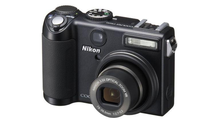 Probleme bei der Auflösung, dafür aber hoher Dynamikumfang: die Coolpix P5100 von Nikon