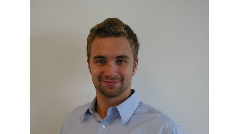 ¬ªWir haben versäumt, es einfach zu machen¬´ Dan Forster, PR & Marketing Manager EU, Ageia