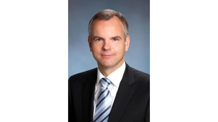"""Alexander Grams, Geschäftsführer der insalcon GmbH: """"Die BI-Branche ist im Vergleich mit dem CRM-Marktsegment deutlich weniger auf die Zusammenarbeit mit Vertriebspartnern ausgerichtet."""""""