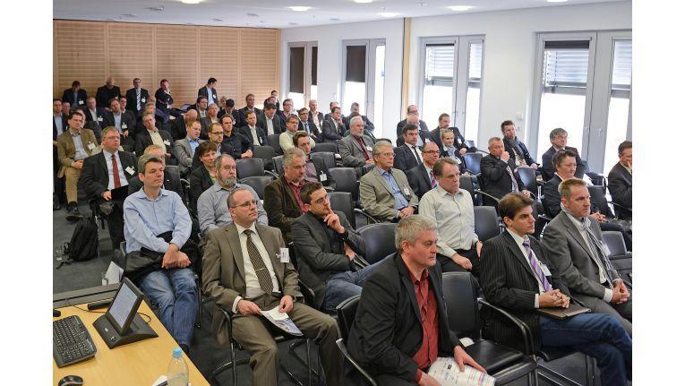 """Am 12. Februar 2015 laden ChannelPartner und Acmeo zur """"Channel meets Cloud"""" Konferenz."""
