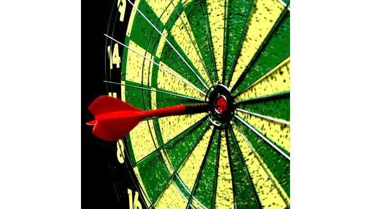 Mit Zielvereinbarungen können Mitarbeiter zu guten Leistungen motiviert werden.