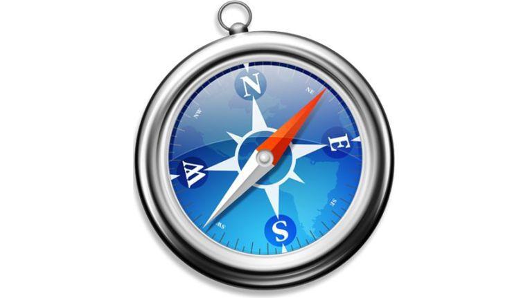 Die Website Crashsafari.com macht dem Safari-Browser arg zu schaffen.