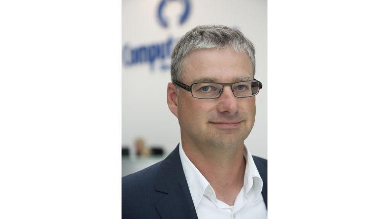 Computacenter bietet Mitarbeitern unter anderem flexible Arbeitszeiten und BYOD, erklärt Thomas Leibfried, Leiter Personalentwicklung und Recruiting bei Computacenter.