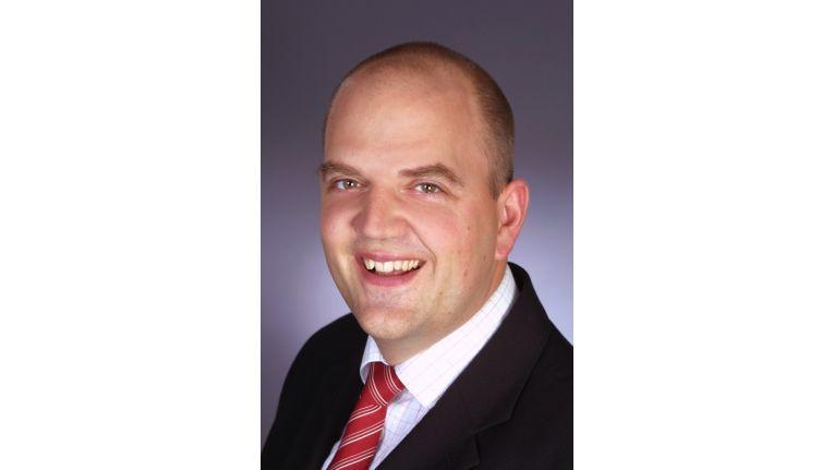 Carsten Heiermann, Gesellschafter und Geschäftsführer der LuraTech-Gruppe