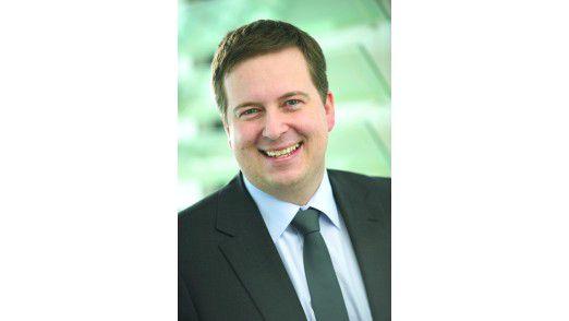 Microsofts Mittelstandschef Martin Berchtenbreiter hat die Service-Umsätze der Vertriebspartner in Cloud-Projekten errechnet.