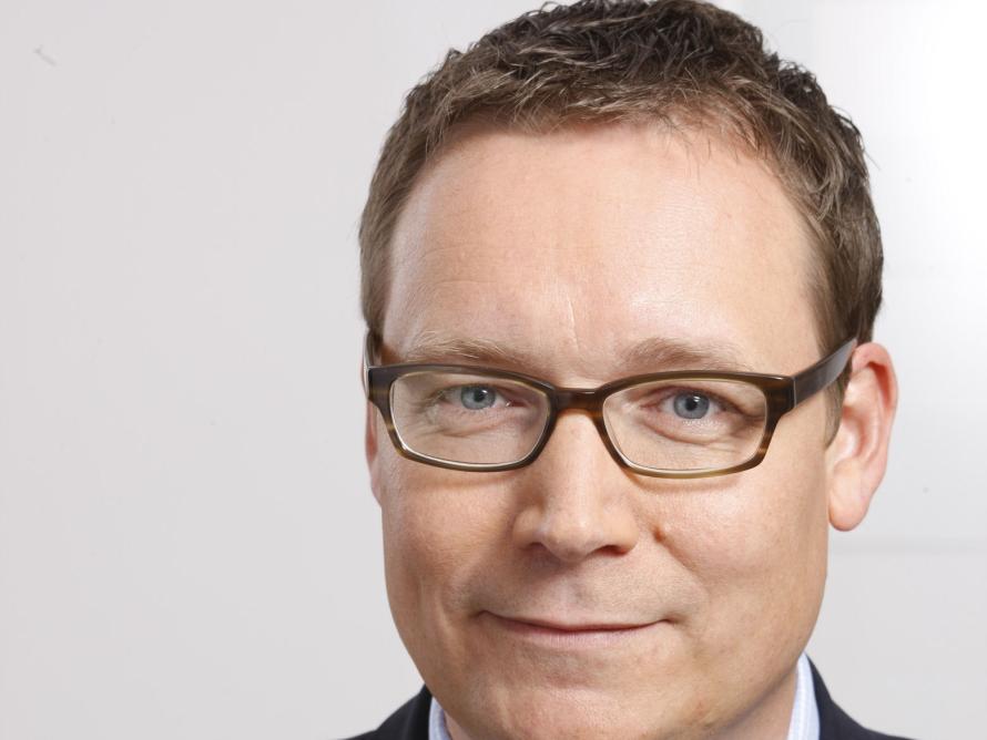 <b>Carsten Ahrens</b> ist Vorstand Technik (CTO) bei der Funkwerk AG - 890x