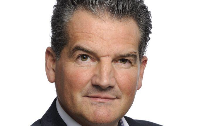 Thomas Kasper, Geschäftsführer Broadline bei Tech Data Deutschland, hat nun sieben Business Units unter sich.