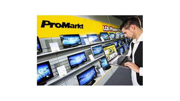 """""""Anstatt mit einem gesunden Ertrag zufrieden zu existieren, wollte ProMarkt das Alphamännchen in der ITK und Unterhaltungselektronik sein."""""""