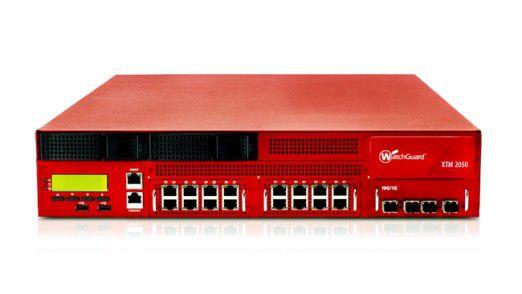 """Seine XTM-Security-Appliances hat Watchguard um das Cloud-basierte Konfigurationsprogramm """"RapidDeploy"""" erweitert"""