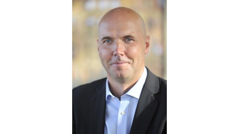 Aetka-Vorstand Uwe Bauer