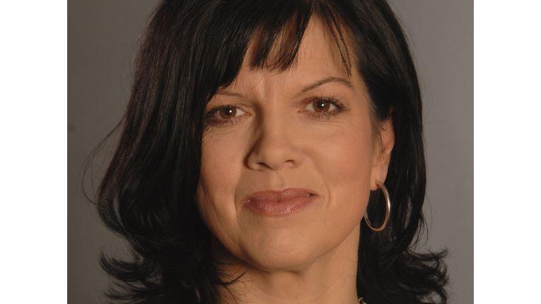 Petra-Maria Grohs, Vice President Sales, Marketing & HR ProfitBricks