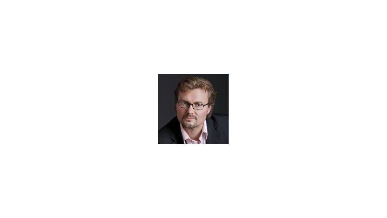 Jürgen Metko, Regional Sales Manager Enterprise DACH bei Akamai.