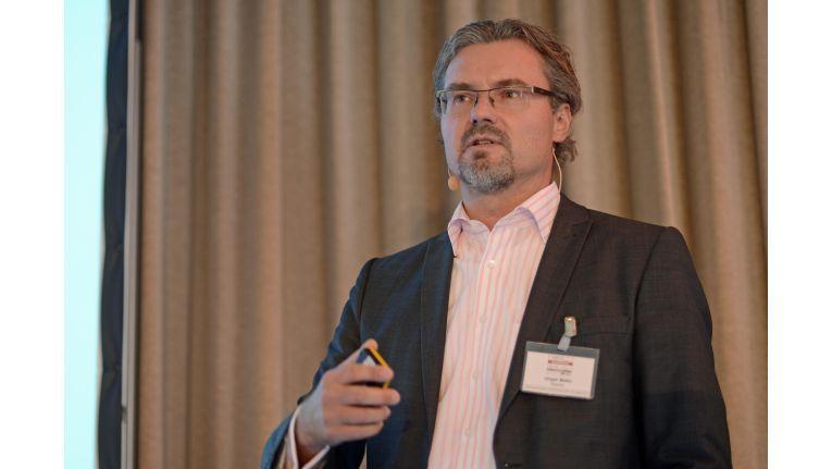 """Jürgen Metko, Akamai: """"Durch das massive Wachstum bei Webanwendungen und Cloud-Services steigen die Herausforderungen an die Infrastruktur."""""""
