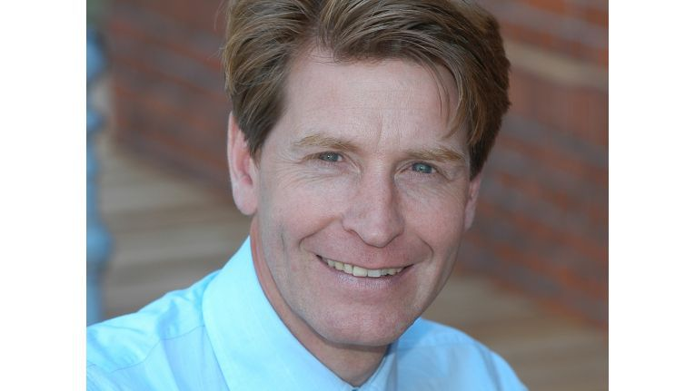 Tim Böger, Geschäftsführer Personalmarkt