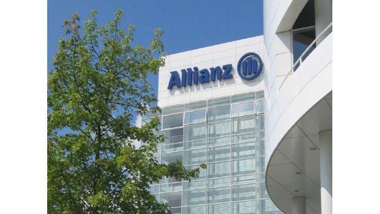 Die Allianz hat Risiko-Management in den Genen, wie CIO Ralf Schneider sagt.