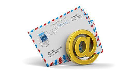 Drei Arbeitsjahre nur für E-Mails: Manager haben es viel zu oft mit irrelevanten Nachrichten zu tun.
