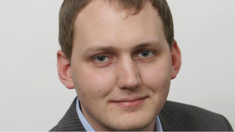 Simon Hülsbömer, Leitender Redakteur COMPUTERWOCHE